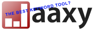 What's the best keyword tool?