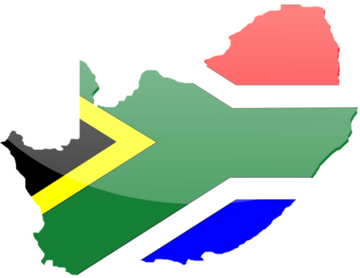 Work-from-home-jobs-in-South-Africa-map-of-South-Africa