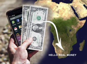 Online business opportunity to say Bye-bye to Rands and Hello US Dollars