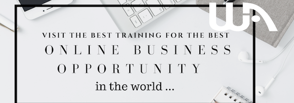 Visit the best training for the best online business opportunity in the world