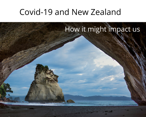 New Zealand and Covid 19 what will the impact be on our industries